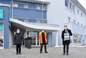 Neues medizinisches Versorgungszentrum für Bad Königshofen