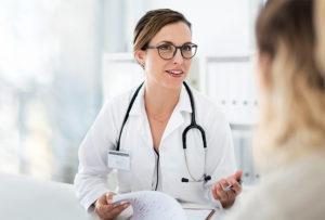 Stellenanzeige Facharzt Innere Medizin / Gastroenterologie